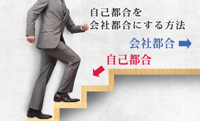 自己都合を会社都合にする方法
