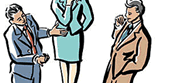 退職・会社を辞める噂が蔓延